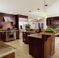 Luxury Kitchen Designs 2013 luxury kitchen designs | the inman team